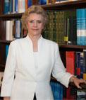 Soledad Becerril Bustamante