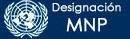 El Defensor como MNP designado por la ONU