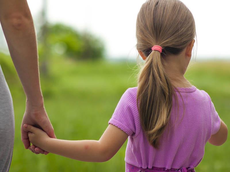 Empadronamiento de menores
