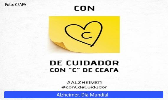 Alzheimer. Día Mundial