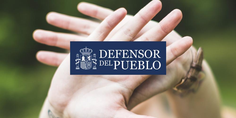 Gobierno en funciones <strong>limita actuaciones</strong> del Defensor del Pueblo