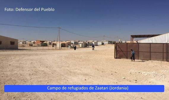 Acogida e integración de refugiados en España.Jornada de trabajo conjunta Defensor /ACNUR. Conclusiones y propuestas globales