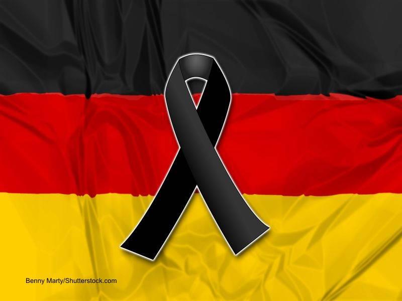 """El Defensor del Pueblo expresa su """"profundo dolor"""" por el atentado de Berlín"""