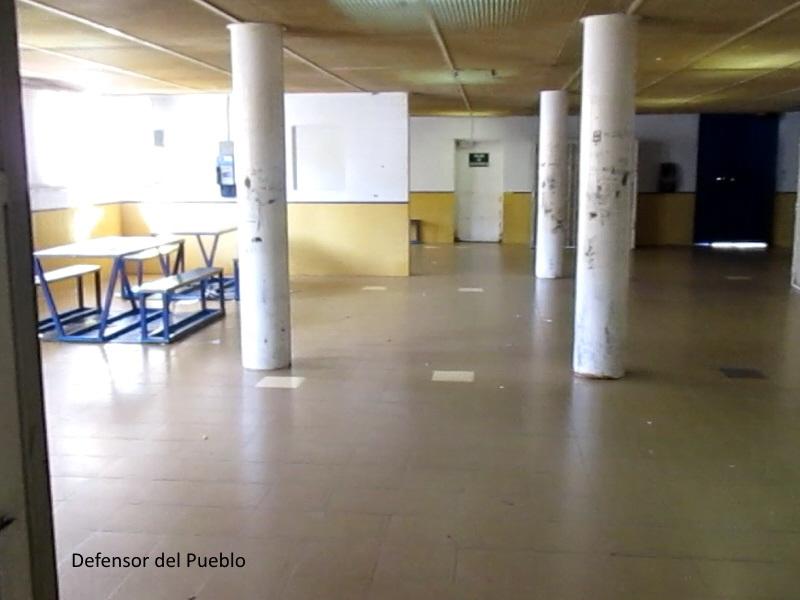 Centro de Internamiento de Extranjeros de Madrid