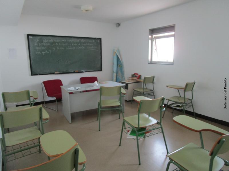 Instalaciones escolares