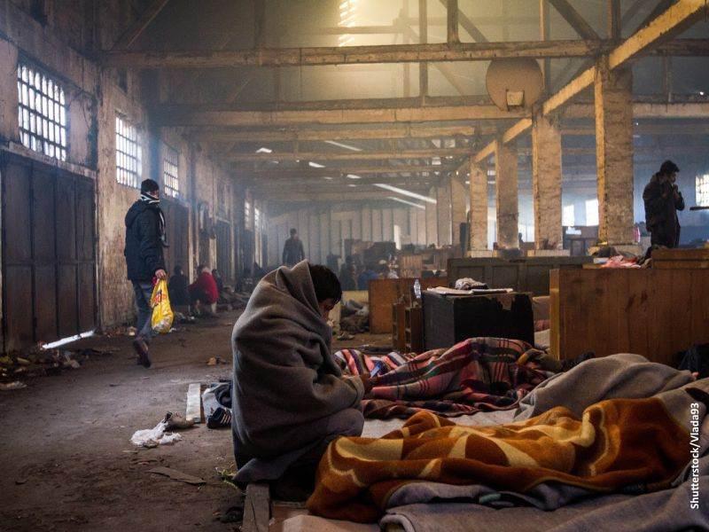 Acogida e integración de refugiados en España