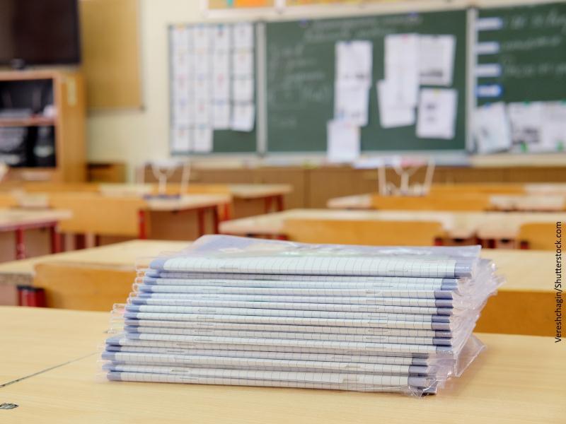 Acceso a copias de exámenes y pruebas de evaluación