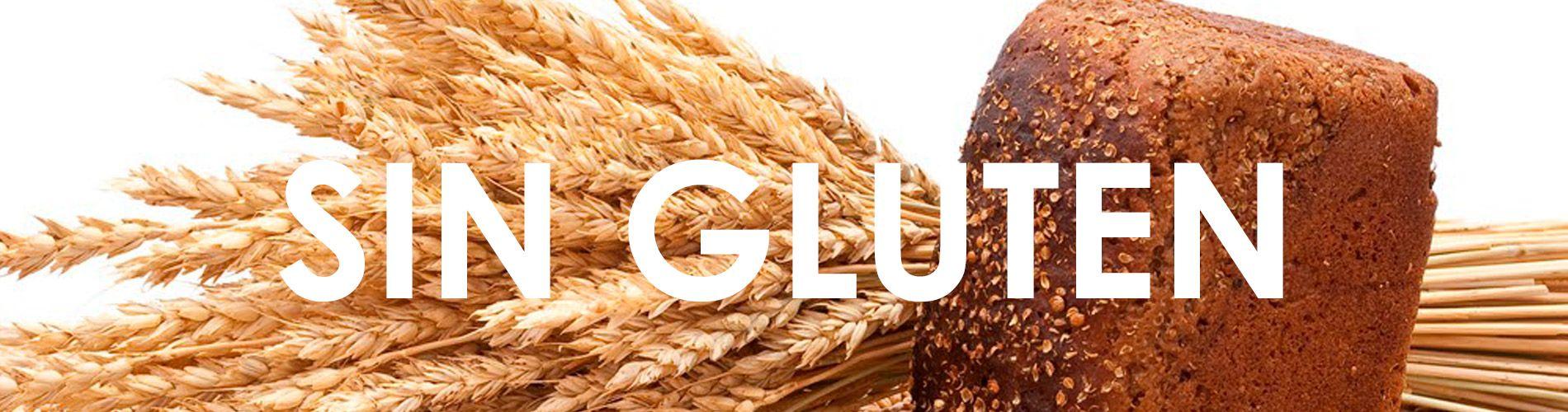 imagen de alimentos sin gluten