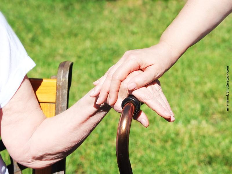 Jornada sobre atención a personas mayores