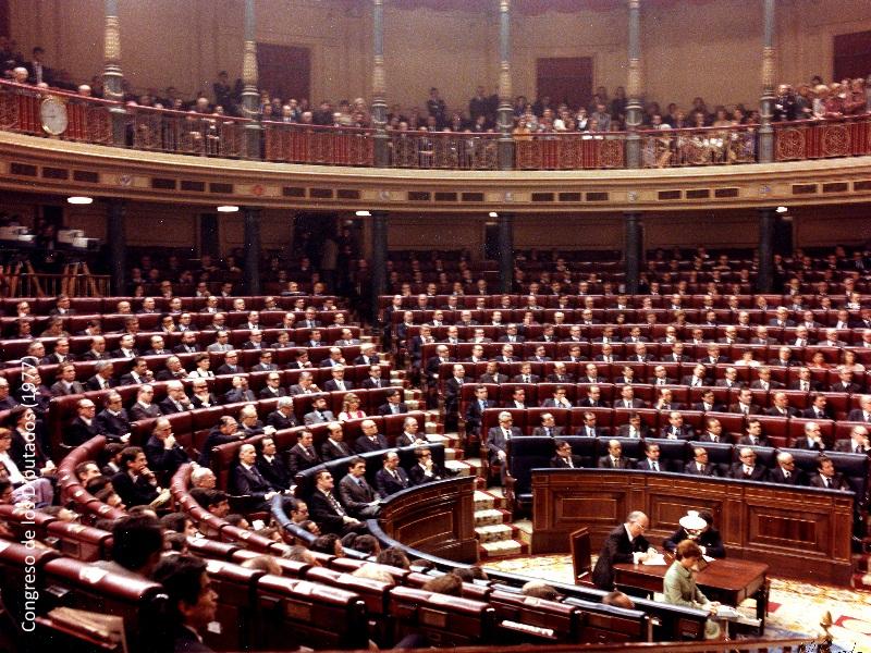 40 Años de Parlamento