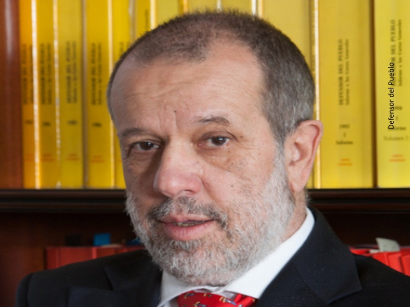 Detención periodista turco
