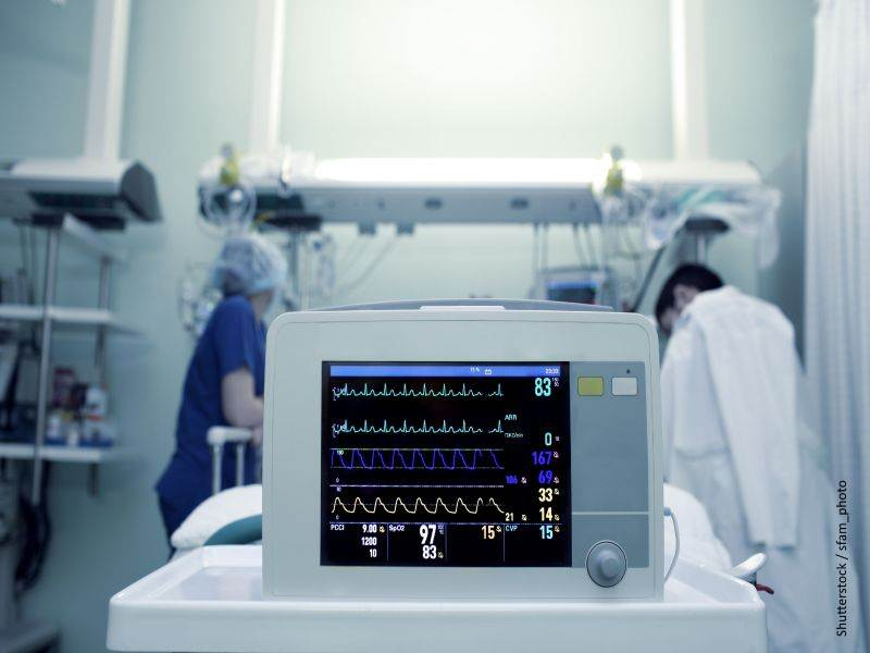Sala hemodinámica hospital Ibiza