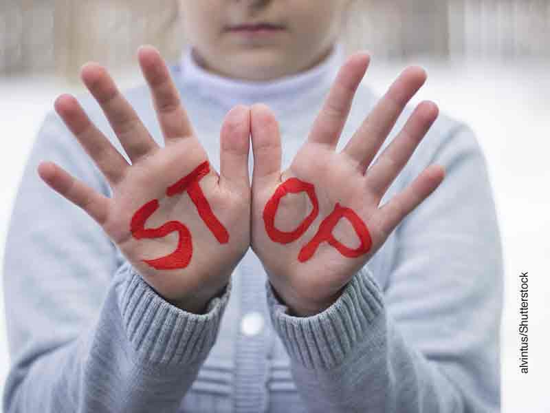 30 de julio, Día Mundial contra la Trata
