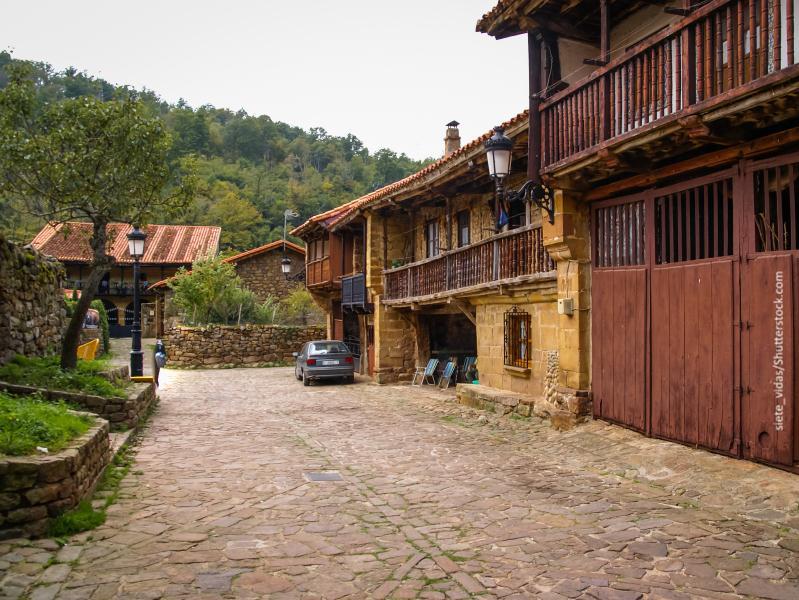 Alquiler vacacional en Cantabria