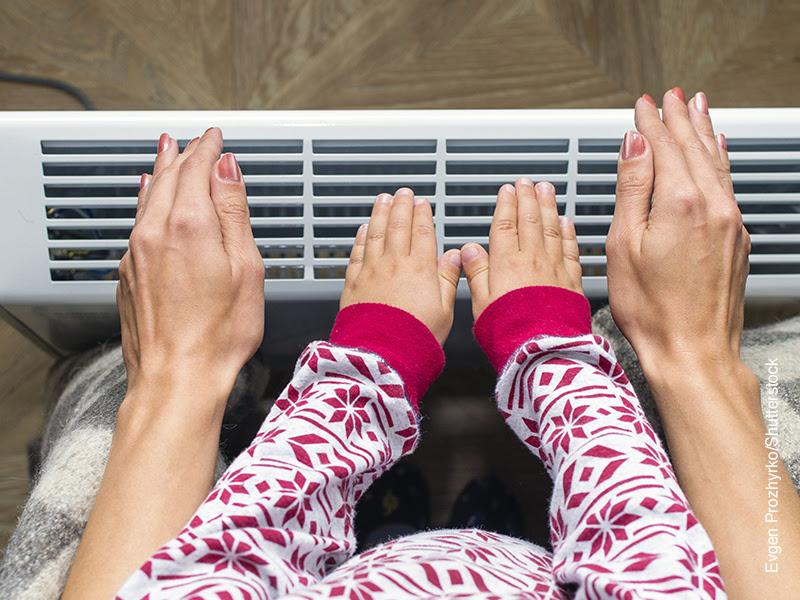 Consumidores vulnerables de energía eléctrica