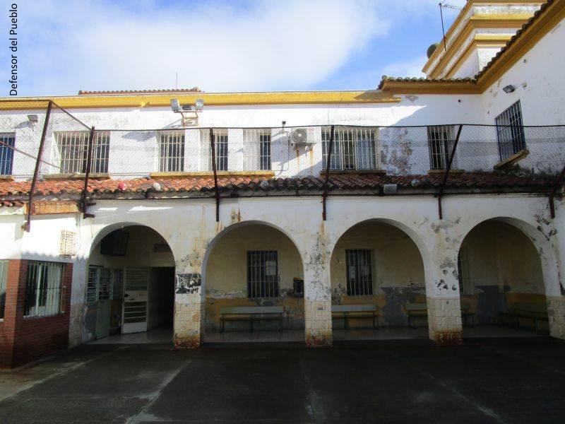 Centro de Internamiento de Extranjeros de Algeciras