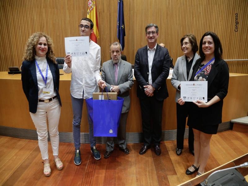Entrega de premios Concurso de Dibujos XV Edición