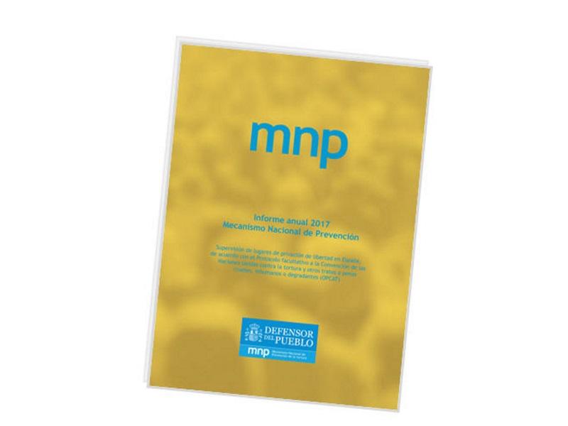 Informe Anual MNP 2017