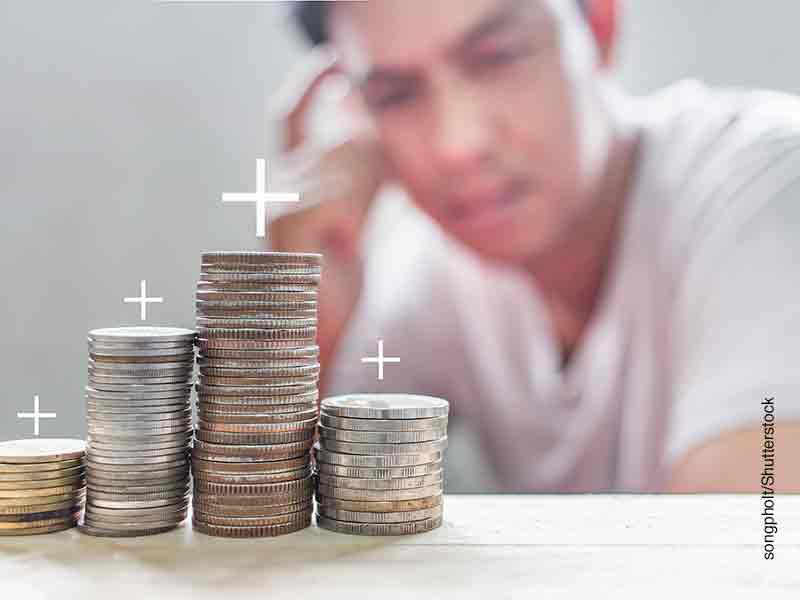 cliente financiero