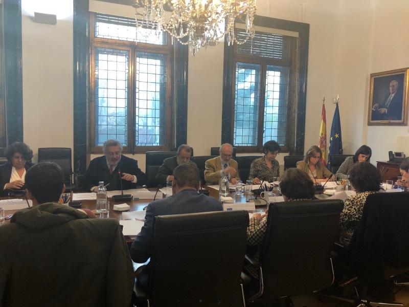 Reunión Consejo Asesor MNP